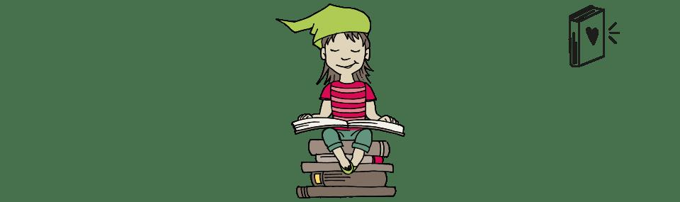 Bücherzwerge